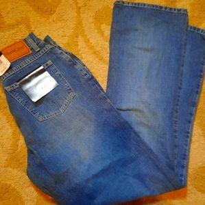❤BNWT Northcrest jeans Flare leg sz 6